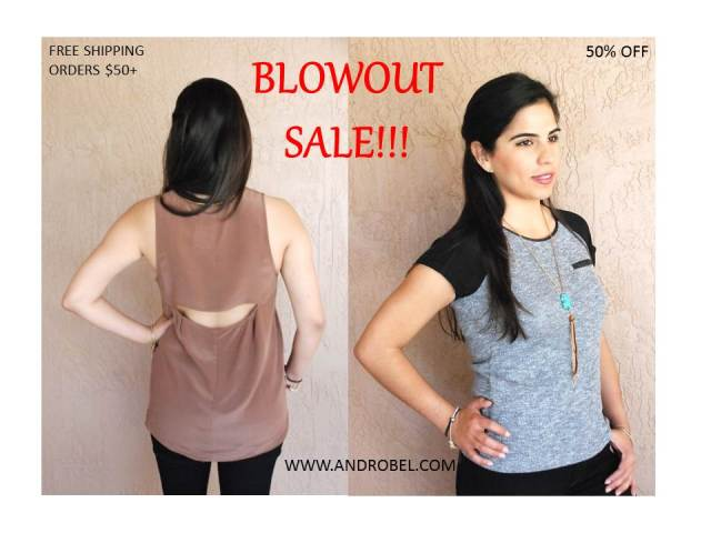 sale, blowout sale, greylin, onlineshopping, shopping, silk, free shipping, leather, blouses