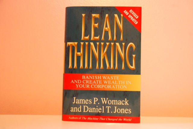 lean thinking, management, business talk, business, business junkie, mba, entrepreneurship, small business, androbel, business consulting